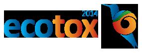 logo XIII Congresso Brasileiro de Ecotoxicologia